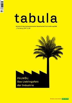 tabula 2/15: Palmöl